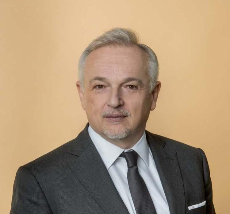 Hernádi Zsolt Fotó: VG