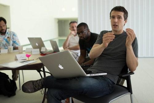 4個頂尖投資人的募資簡報範本