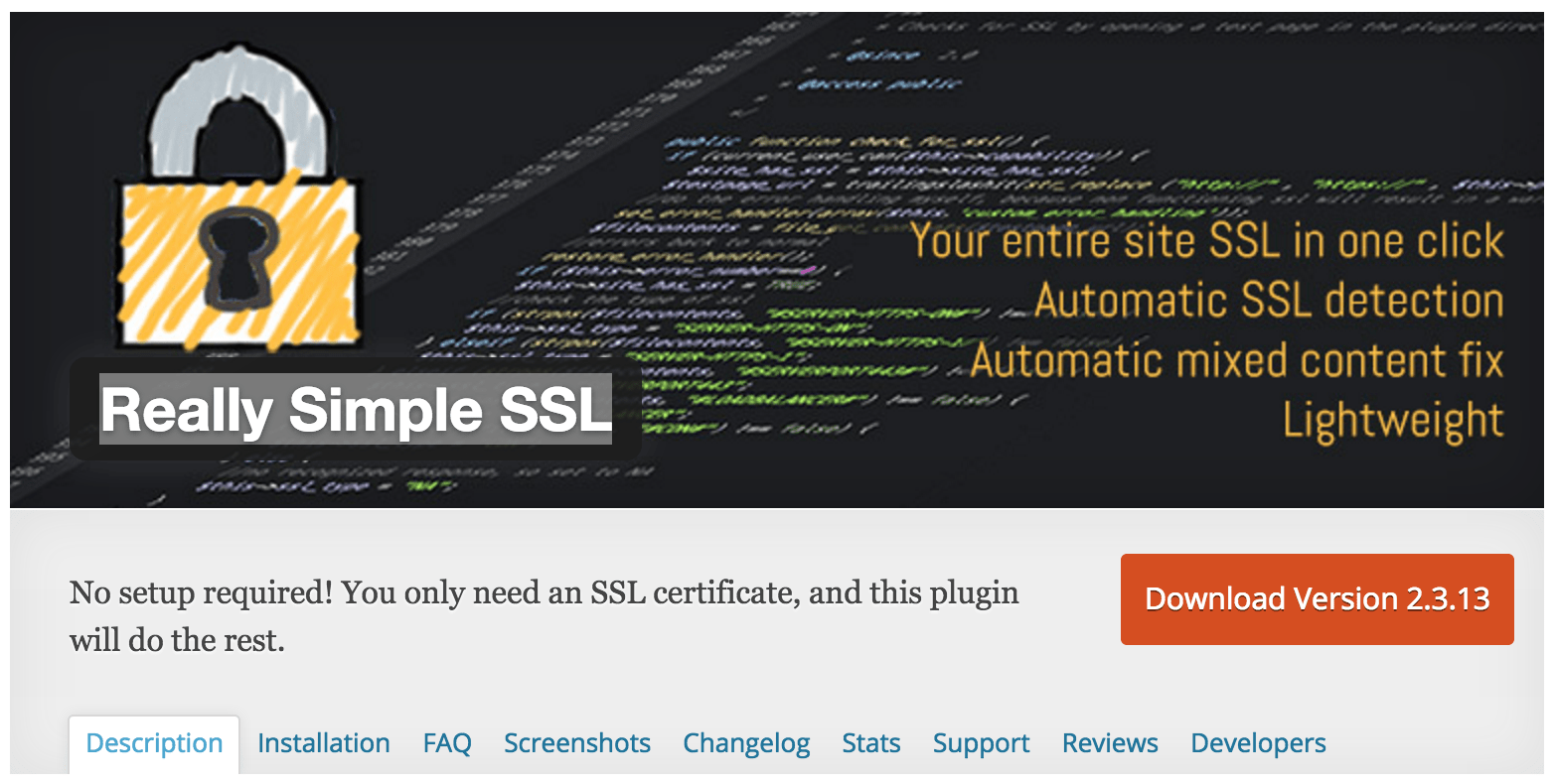 real_simple_ssl