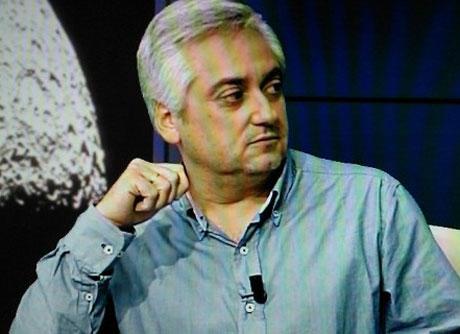 Rafael Martos es director de noticiasdealmeria.com.