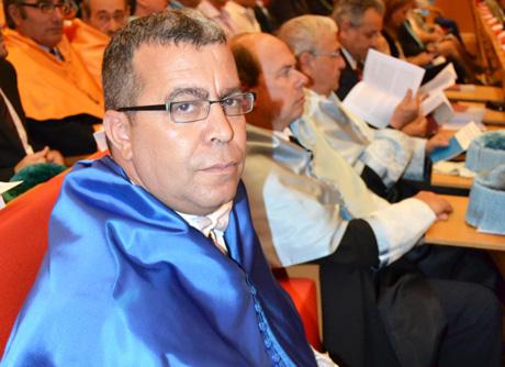 Hassan Belarbi.