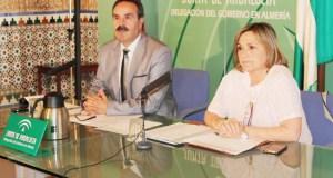 Alfredo Valdivia presentó el programa de escuelas de verano.