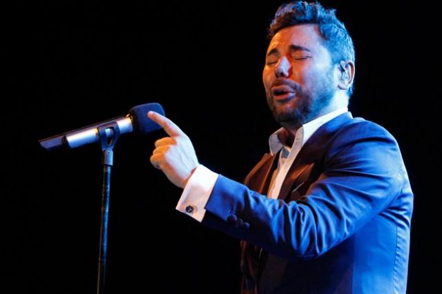 Miguel Poveda.
