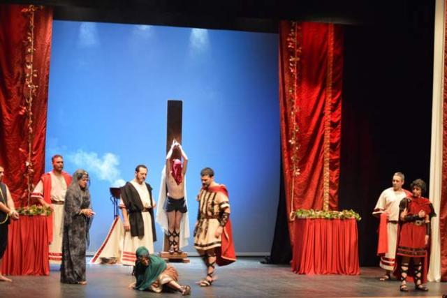 Andronicus, de Carpe Diem Teatro.