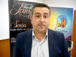 Juan Antonio Lorenzo.