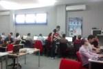 Los centros Guadalinfo refuerzan sus actividades este verano