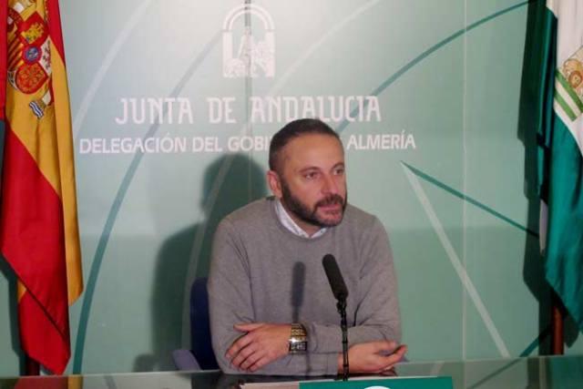 Miguel Ángel Tortosa ha presentado las líneas de ayudas a autónomos.