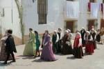 Padules celebrará el 18 y 19 de mayo la recreación de 'La Paz de las Alpujarras'