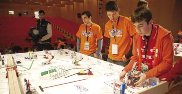 first-lego-league-ual