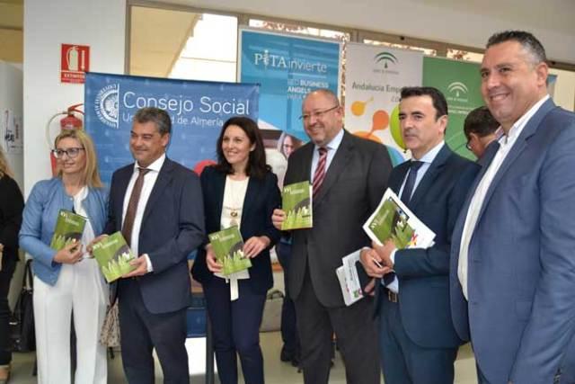 XVI edicióndel Consejo Social y sus Premios a Iniciativas Empresariales