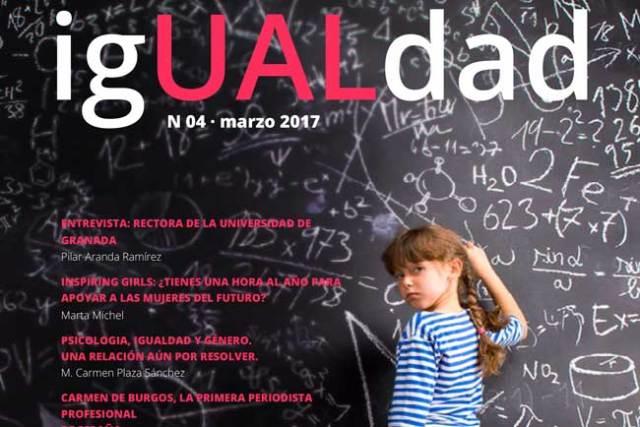 La Revista Electrónica IgUALdad lanza su nuevo número
