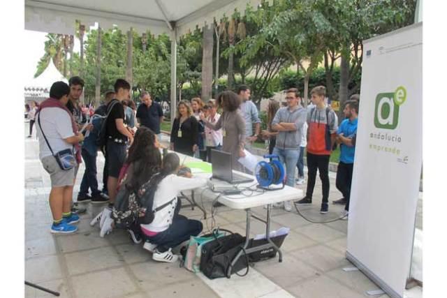 La Rambla almeriense acogerá la Feria del Emprendimiento