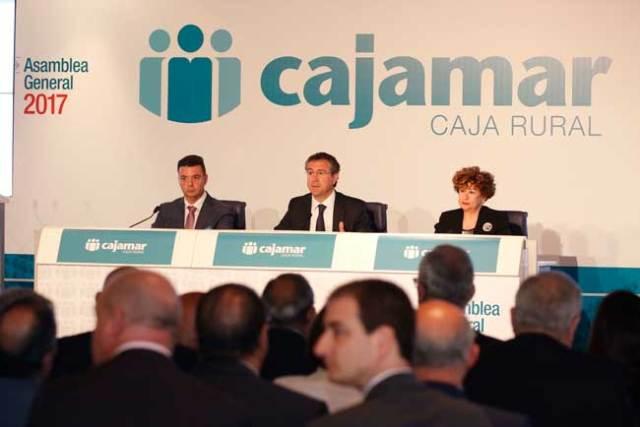 Asamblea de Cajamar.