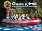 Paseo en barco y snorkel para este domingo en el Parque Natural de Cabo de Gata-Níjar