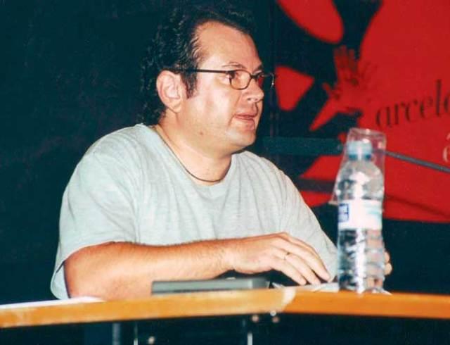 Norberto Torres.