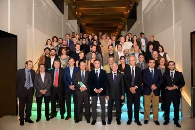 Presentación oficial de FICAL en Madrid.