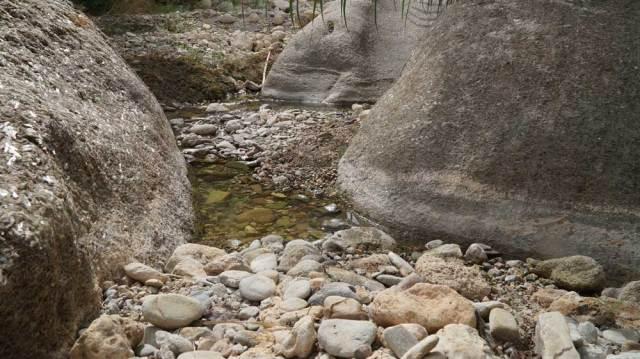 Río Aguas.