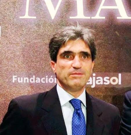 Emilio Muñoz.