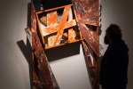 Las esculturas de Francisco Cabello llenan el Centro Unicaja de Cultura
