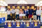 Roquetas se convierte en la capital almeriense de la cerveza artesana este puente de mayo