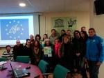 La Junta forma a voluntarios de Sierra Nevada en técnicas de mantenimiento de viveros