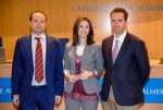 Signes de Mesa abre las X Jorndas Europa de la UAL y Diputación
