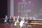 Lluvia de estrenos y de espectáculos innovadores en el Festival de Teatro de El Ejido