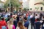 El Ejido suspende las fiestas de San Marcos y Plastic Festival se traslada a julio