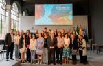 Los IES de Benahadux y Pulpí, galardonados en los XI Premios Rosa Regás