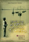 Juan Francisco Iborra presenta este jueves su libro 'Para que el viento no borre tu nombre'