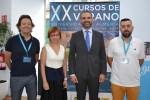 La UAL inicia un curso sobre la capitalidad gastronómica de Almería