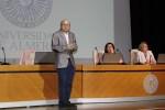 Jesús Vidal protagoniza con una conferencia la Semana de la Psicología de la UAL