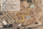 Vía libre al proyecto de acceso, acogida y punto de información del Yacimiento de Ciavieja en El Ejido