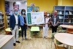 Cultura concede 45.000 euros a trece ayuntamientos de Almería para las bibliotecas municipales