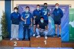 El CD Halterejido, campeón de Andalucía absoluto y clasificado para la LXIV Copa del Rey