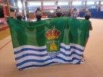 El Club Rítmica El Ejido subcampeón de Andalucía