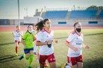 EL MAAVI Foundation Club de Fútbol de Roquetas obtiene el premio SuperA de Iberdrola de 50.000 euros