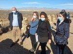 La Junta destina 1,3 M€ para actuaciones de mejora en el Parque Natural Cabo de Gata