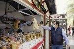 Una treintena de los mejores productos de la Provincia en en centro de Almería