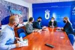 Roquetas de Mar calculará la huella de carbono de la ciudad y diseñará un plan de reducción de emisiones