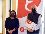 La confianza sigue grave por los efectos del Covid-19 en el último Barómetro del Colegio Profesional de Economistas de Almería