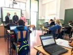 El CEIP Nuestra Sra. de la Asunción de Arboleas es uno de los 24 de la provincia que se inician en la investigación aeroespacial aplicada al aula