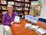 El IEA presenta 'Desde los tejados. Una etnografía sentimental' de Chirivel
