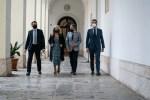Almería y Córdoba promocionarán juntas su legado histórico