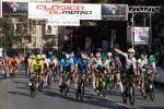 Giacomo Nizzolo gana La Clásica Ciclista en Roquetas