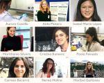 El IAM visibiliza a jóvenes científicas andaluzas por el Día de la Mujer y la Niña en la Ciencia