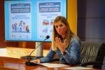 El Ejido conmemora el 8 M con un programa de actividades orientada a fomentar la conciliación y la corresponsabilidad