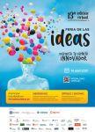 La Feria de las Ideas busca proyectos viables para poner en marcha