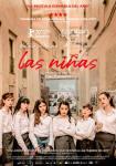 Las Niñas, triunfadora del último Festival Internacional de Cine de Almería, arrasa en los Goya