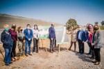 Roquetas restaurará el camino rural de Solanillo gracias a la financiación del Plan Itínere